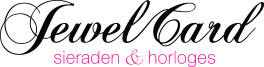 JewelCard logo
