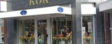 JewelCard Amersfoort Kok juwelier