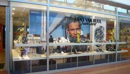 JewelCard 's-Hertogenbosch Anny van Buul Juweliers