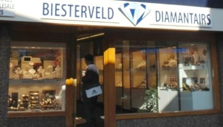 JewelCard Volendam Biesterveld Diamantairs