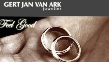 JewelCard Zuidhorn Gert Jan van Ark Juwelier Zuidhorn