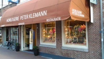 JewelCard Haarlem Horlogerie Peter Klemann BV