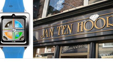 JewelCard Meppel Jan ten Hoor Juwelier Meppel