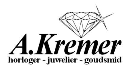 JewelCard Emmen Juwelier A. Kremer