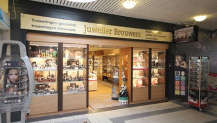 JewelCard Purmerend Juwelier Brouwers