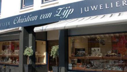 JewelCard Zaandam Juwelier Christian van Zijp