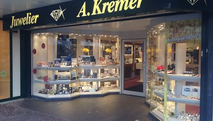 JewelCard Veendam Juwelier Kremer