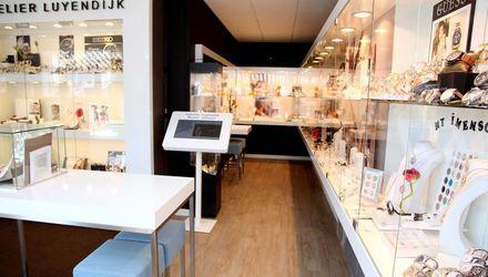 JewelCard Maassluis Juwelier Luyendijk