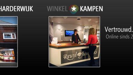 JewelCard Kampen Juwelier Reuyl Kampen