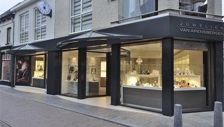 JewelCard Gennep Juwelier van Arensbergen