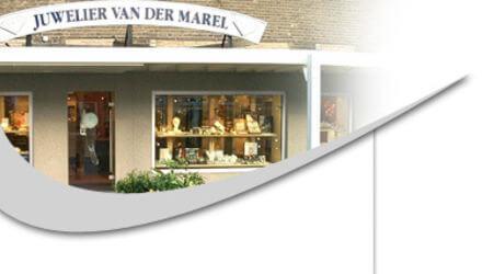 JewelCard Den Haag Juwelier van der Marel