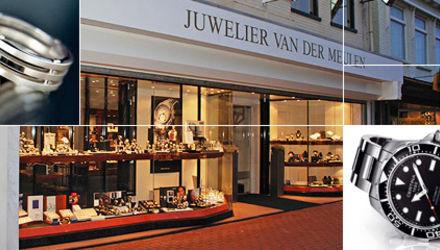 JewelCard Drachten Juwelier van der Meulen
