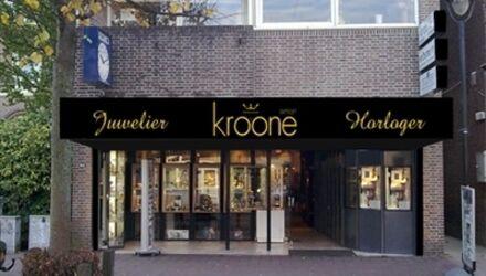 JewelCard Schagen Kroone Juwelier