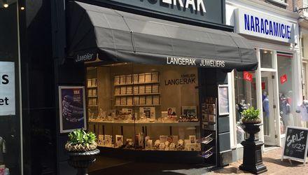 JewelCard Haarlem Langerak Juwelier
