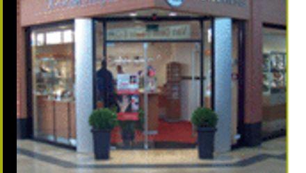 JewelCard Nieuwerkerk aan den IJssel Robert den Haag Winkelcentrum De Reigerhof