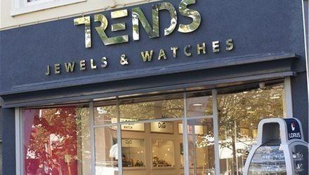 JewelCard Leeuwarden Trends Jewels & Watches