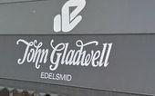 JewelCard Dordrecht Edelsmid John Gladwell