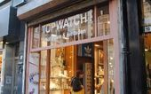 JewelCard Amsterdam Topwatch